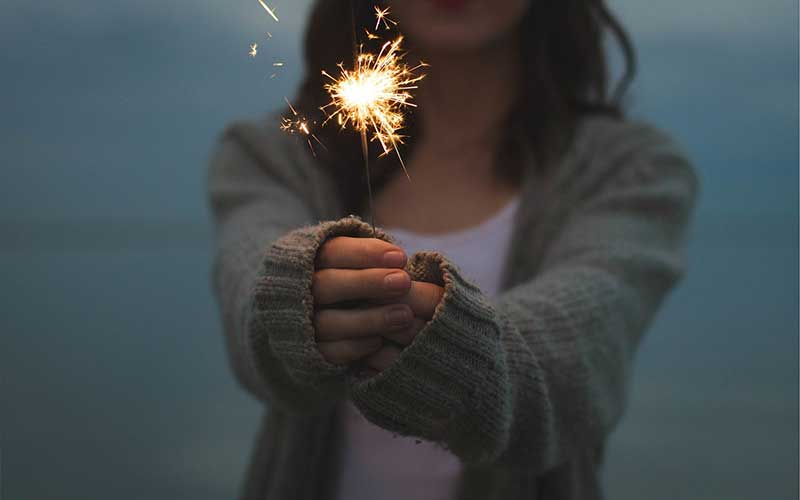 10 Resolutions that Will Make 2020 Your Best Year Yet (Even If You're Still Single)