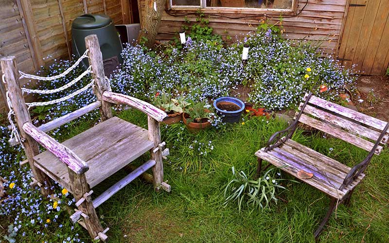 Your Guide to Designing a Small Garden