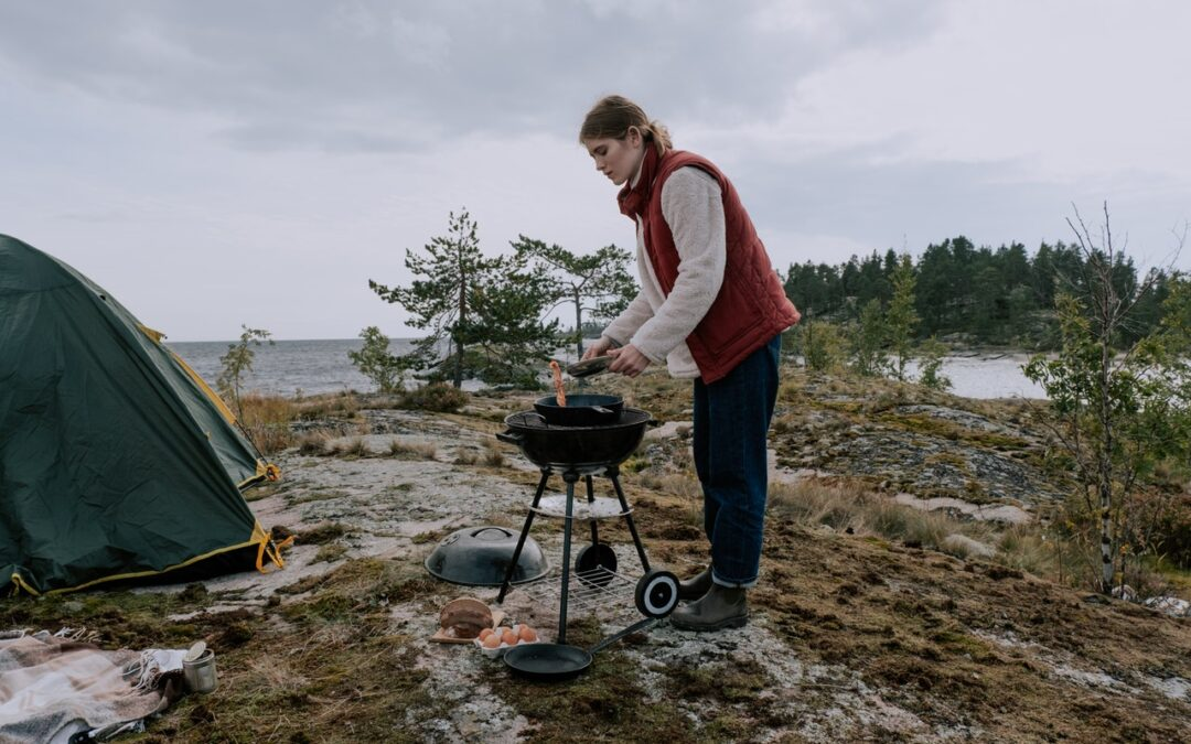 18 Tips For Camping And Other Outdoor Activities